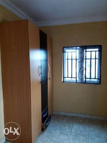 A Newly built two bedroom flat to let Agege - image 6