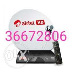 Online dish TV fixing call me my number