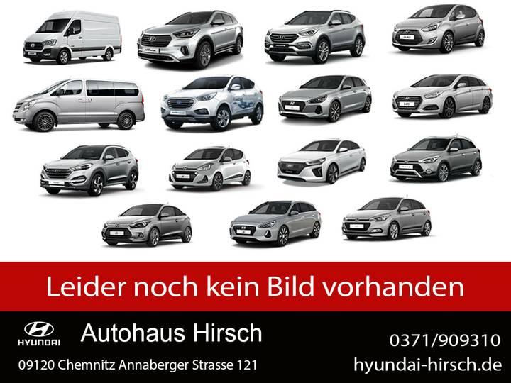 Hyundai H350 2.5CRDi L3H2 170PS Euro6 Klima 5Sitzer Navi - 2018
