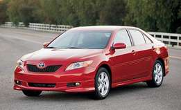 One owner Camry wanted