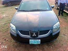 A very clean 2005 Mitsubishi Galant