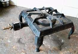 Gas Burner - For Sale
