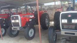 Massey Ferguson MF 360 (Turbo power) For Sale.