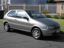 2004 Fiat Palio 1.2 El 3dr for sale