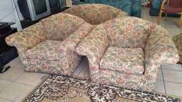 3 PIECES COUCHES for sale. Set