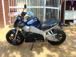 Buell XB9SX Lightning for sale