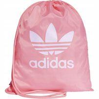 bff2c4cbb56ce ADIDAS plecak torba worek na buty z kiesz na zamek