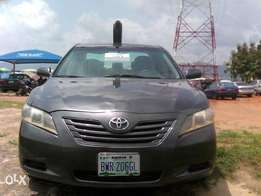 Super Clean Toyota Camry 2008 Model For Sale