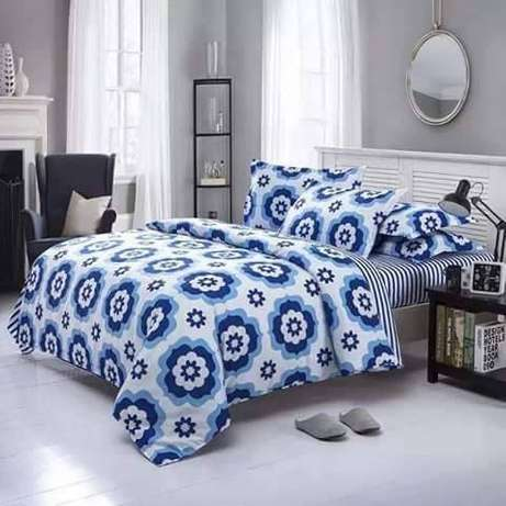 Heavy cotton duvet. Free delivery countrywide Kasarani - image 4