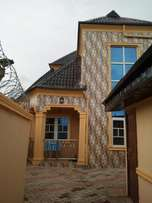 Very sweet and luxury mini flat at Afolabi along lasu rd 200k with 2t