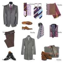 Affordable custom made men's wear;suits, African wear, accessories