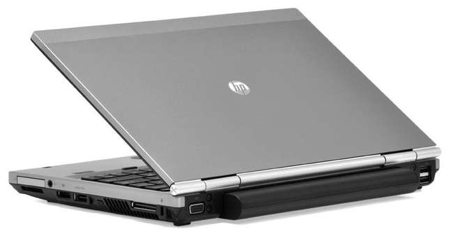 Offer! Free bag. HP ELITEBOOK 2560p laptops Kisii Town - image 2
