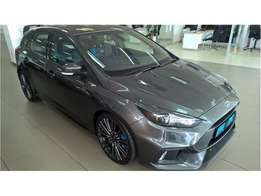 Ford Focus RS 2.3 EcoBoost, Magnetic with 1km, for sale!
