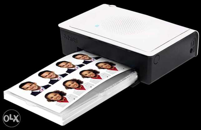 New HITI P310W photo Printer with IPAD able to print from phone Ikorodu - image 4