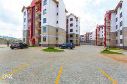 Mombasa rd 3 br modern apartment for sale