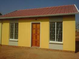 Mahube Valley house to rent - 2 bedroom - Safe & Secure