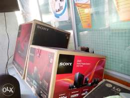 Sony Tz 140 hometheater system