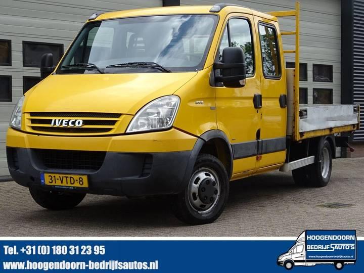 Iveco Daily 40 C 15 107kw 146pk DC - 2008