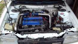1991 Twincam RSi Supercharged