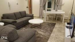 Furnished flat in fintas