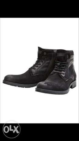 jack and jones - Boots - Size 43 EU