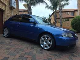 immaculate Audi A3 For Sale