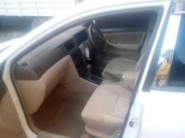 TOYOTA NZE ON SALE .A Good sale which is negotiable