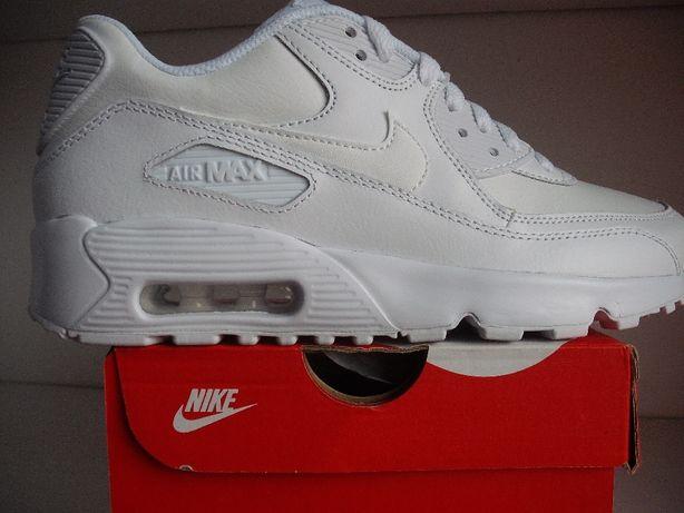 competitive price 3beb5 6740b Buty Nike AIR MAX 90 LTR GS Gwarancja Sklep Starachowice - image 1