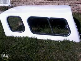Canopy Corsa utility for sale