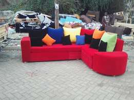 L-seat on sale,good priced,*free delivery*