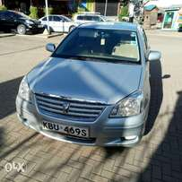 Toyota Premio 2007 at 700k