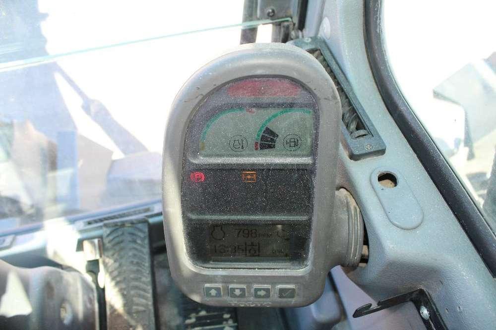 Volvo Ew 180 B / Indexatro (propo) - 2004 - image 18
