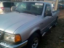 Good Tokumbo Ford Ranger