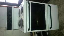 Stove for sale in strand and Somerset West