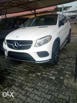 Benz GLE450 Tokunbo Very Clean Perfectly Conditions Lagos Clear