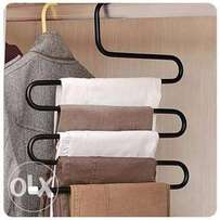Hanger for Trousers N other Clothings _ New Fashionable Design
