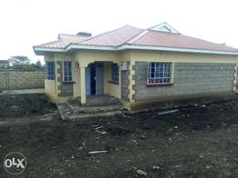 Executive three Bedrooms houses in a gated estate