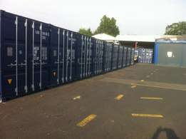 We Have Emerged In The Business Of Containers For Storage Purposes