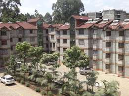 Magnificent 3 bedroom apartment in Upper Kabete