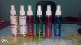 Perfumes and Body Sprays for sale