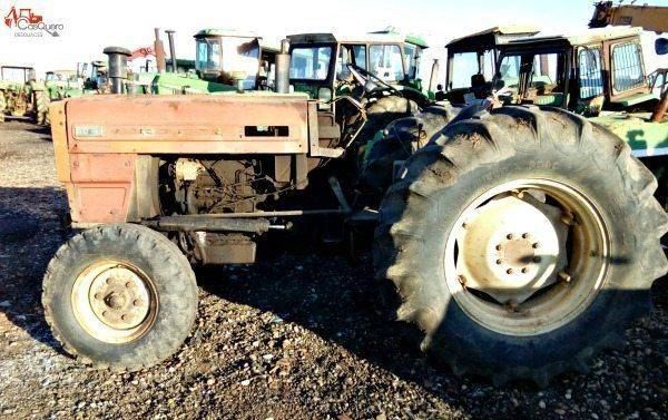 Barreiros 7070 mini tractor for parts