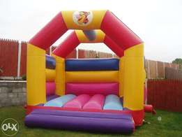 Bouncing castle services