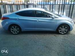 2012 Hyundai 1.8 Gls, low mileage clean car, nice family car