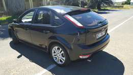 Ford focus 1.8 2010 model give away price