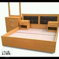 Bed frame/ set