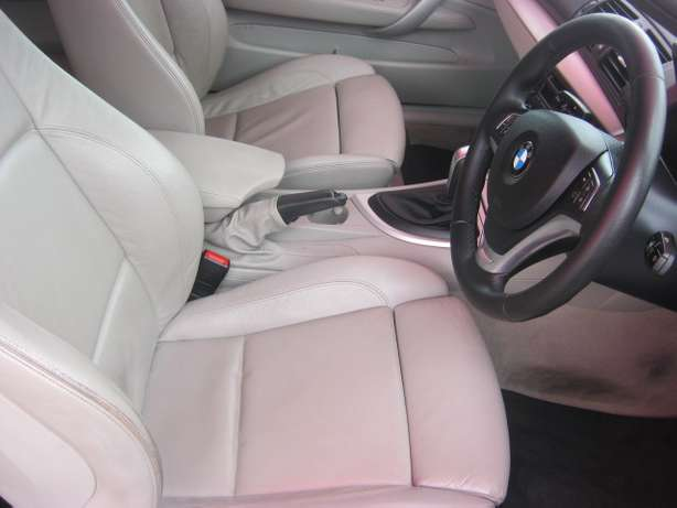 Bmw 120 D A/T coupe Vereeniging - image 7