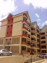 2 br master ensuit funished to let at naivasha rd off waiyaki way