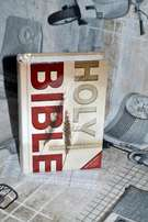 Holy Bible English Standard Version Full Colour cover