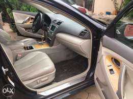 Registered 2009 Toyota Camry