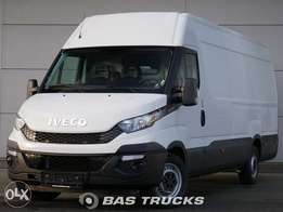 IVECO Daily 35C15 - To be Imported